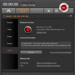 نرم افزار فیلم برداری از دسکتاپ و محیط بازی هاL