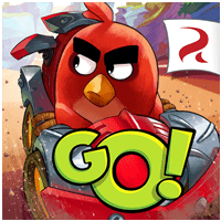 Angry Birds Go 2.4.1 بازی پرندگان خشمگین برای موبایل
