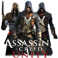 دانلود بازی Assassin's Creed Unity Gold Edition برای PC