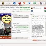 نرم افزار مدیریت کتاب های الکترونیکی