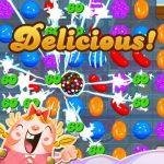 Candy Crush Saga S1