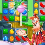 Candy Crush Saga S3