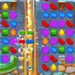Candy Crush Saga S4