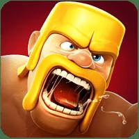 Clash of Clans 8.332.14 بازی کلش آف کلنز برای موبایل