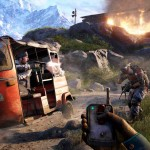 بازی Far Cry 4