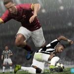 بازی Pro Evolution Soccer 2016