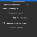 RAR for Android S2