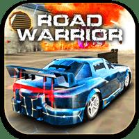 Road Warrior Crazy & Armored ماشین جنگی برای موبایل