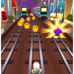 Subway Surfers S2