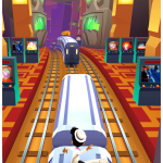 Subway Surfers S3