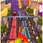 Subway Surfers S4