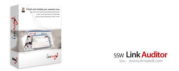SSW Link Auditor