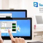 TeamViewer اندروید