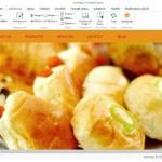 نرم افزار طراحی قالب وب سایت