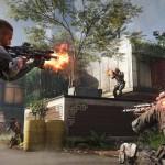 بازی Call of Duty Black Ops III