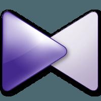 The KMPlayer 4.0.5.3 پخش تمامی فایل های صوتی و تصویری
