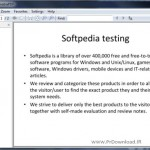 دانلود Sumatra PDF