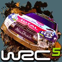 دانلود بازی WRC 5 FIA World Rally Championship برای PC