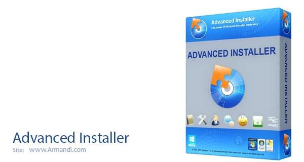 Advanced Installer
