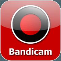Bandicam 4.1.4 Build 1412 فیلم برداری از دسکتاپ و محیط بازی ها