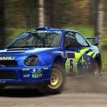 بازی DiRT Rally