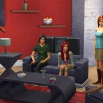 دانلود The Sims 4