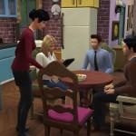 بازی The Sims 4