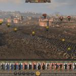 Total War ATTILA S4