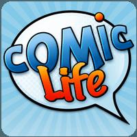 Comic Life 3.5.1 نرم افزار ساخت کمیک استریپ