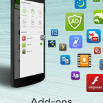 Dolphin Browser S4