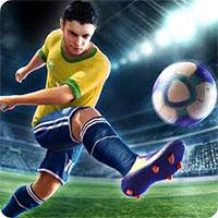Final Kick 3.8.1 بازی پنالتی ضربات نهایی برای موبایل