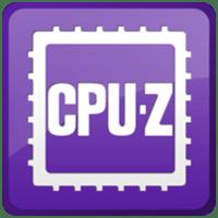 CPU Z 1.19 برنامه شناسایی سخت افزار اندروید