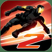 Vector 2 0.9.0 بازی محبوب و زیبای وکتور 2 موبایل + مود