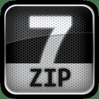 7Zip 16.01 نرم افزار فشرده سازی قوی اطلاعات