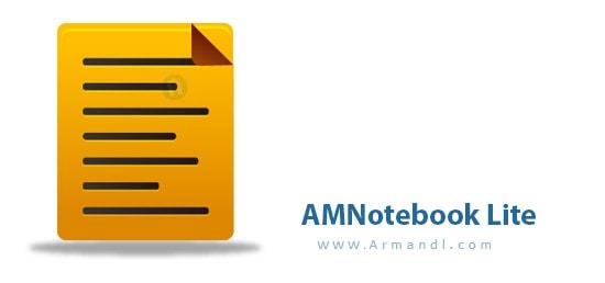 AM Notebook