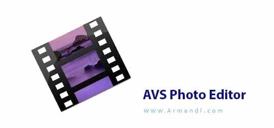 AVS Photo Editor