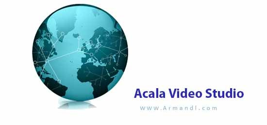 Acala Video Studio