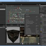 Allegorithmic SubstanceDesigner