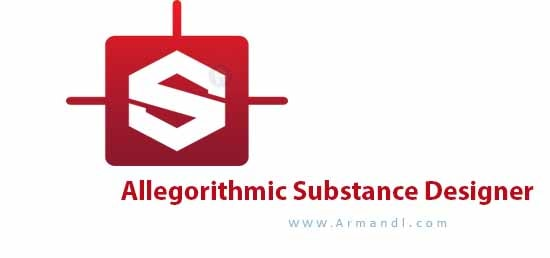 Allegorithmic Substance Designer