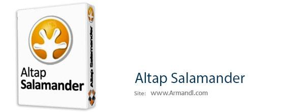 Altap Salamander 3.07