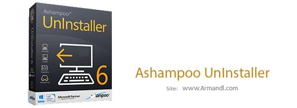 Ashampoo UnInstaller