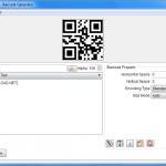 Aurora 3D Barcode Generator s1