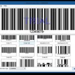 Aurora 3D Barcode Generator s2
