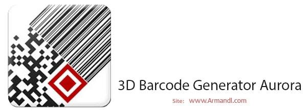 Aurora 3D Barcode