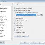 Avanta Browser