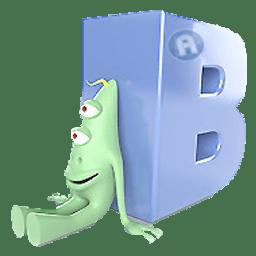 BluffTitler Professional 12.3.0.1 ساخت نوشته 3 بعدی