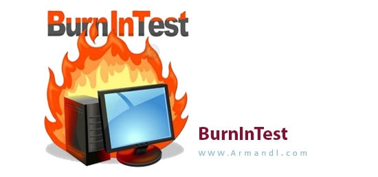 PassMark BurnInTest