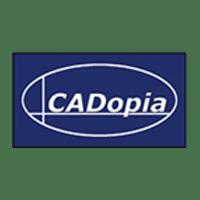 CADopia 16.1.1.2057 طراحی مهندسی به صورت 3D و 2D
