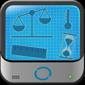 Calculator and Converter 2.2 مبدل و محاسبه گر چند رشته ای