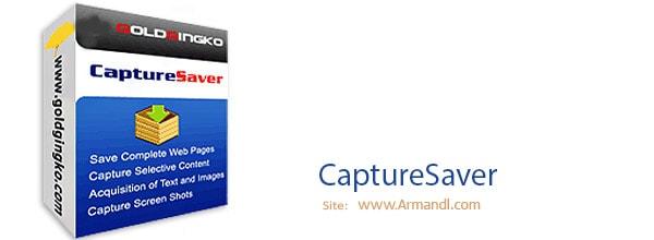 CaptureSaver
